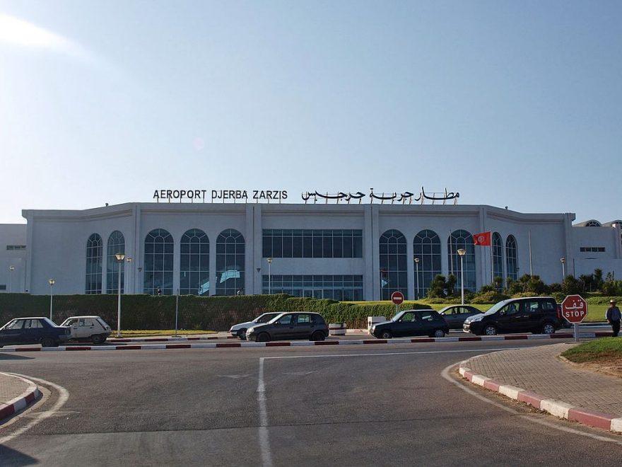 Aéroport international de djerba zarzis