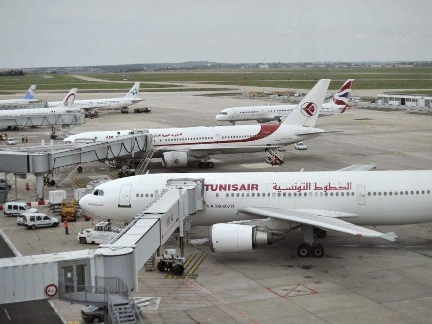 34b4ae6f40ca Tunisair  Plusieurs avions tombent en panne